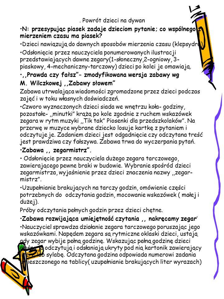 ,Tajemnicza przesyłka Wprowadzenie w tematykę zajęć poprzez prezentację przez nauczyciela paczki.
