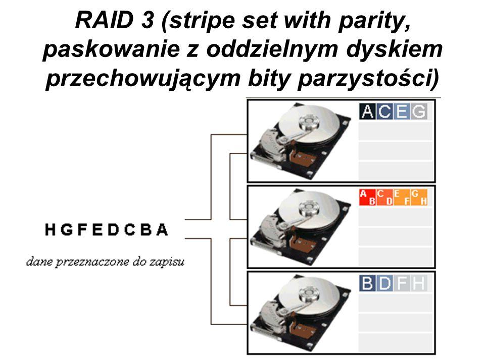 RAID 1 przy większej liczbie dysków