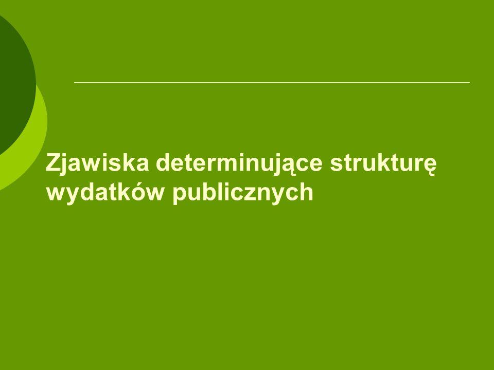 Zasady dokonywania wydatków publicznych w świetle ustawy o finansach publicznych Ustawa o finansach publicznych ustanawia następujące ogólne zasady gospodarki finansowej podmiotów sektora finansów publicznych: 1.