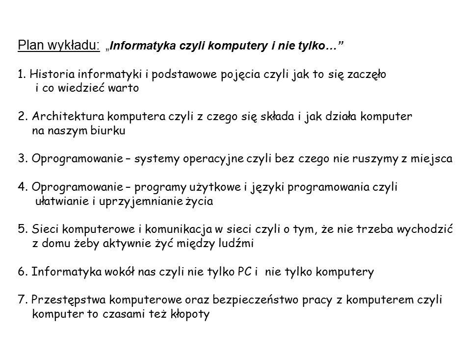 Informatyka (ang.