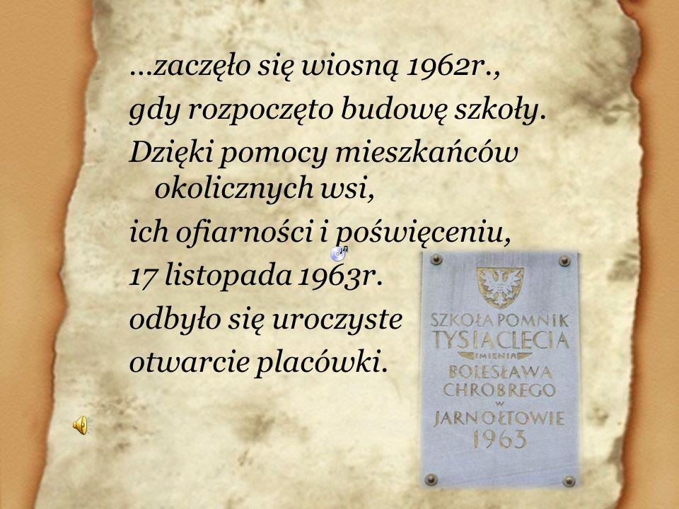 Słuchając państwa Gawlików, często spotykaliśmy się z nawiązaniem i opowieściami o jednym z nauczycieli, panu Józefie Czarneckim.