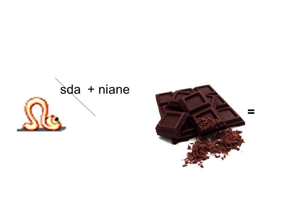 sda + niane =