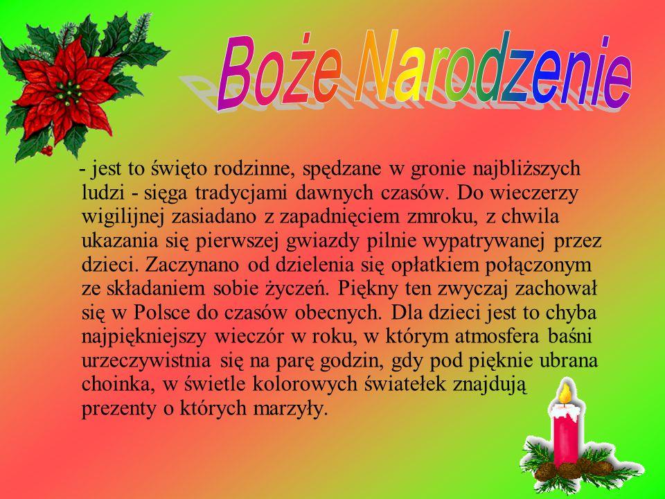 ŚW.MIKOŁAJ Święty Mikołaj (ang.