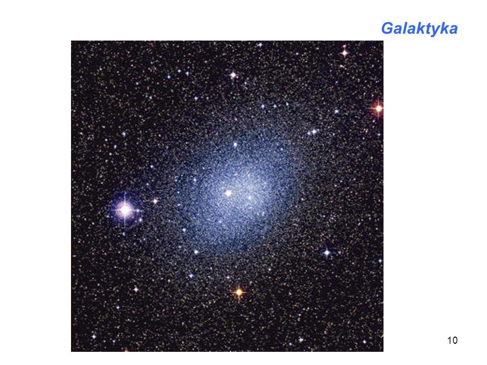 10 Galaktyka