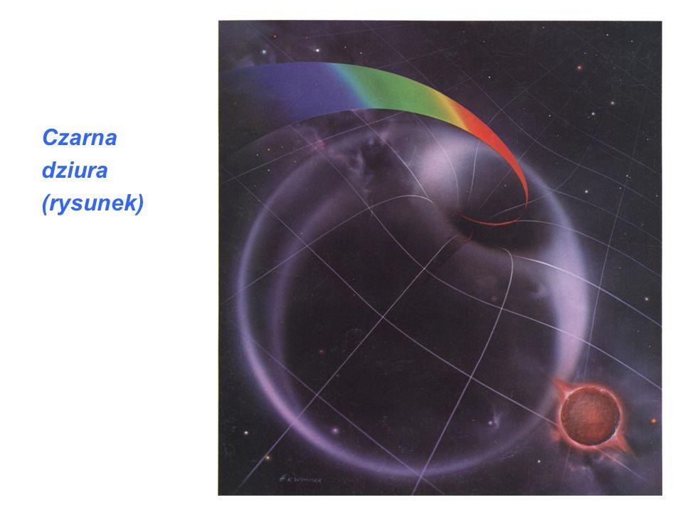 12 Czarna dziura (rysunek) Czarna dziura (rysunek)