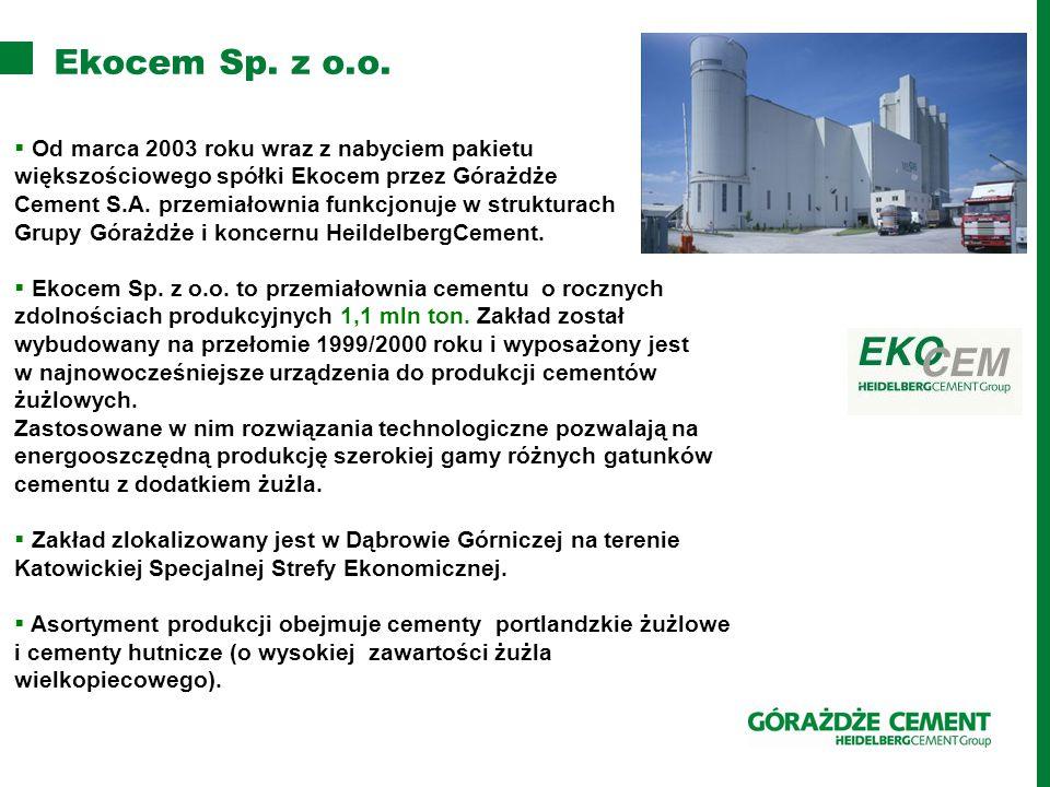 Ekocem Sp.z o.o.