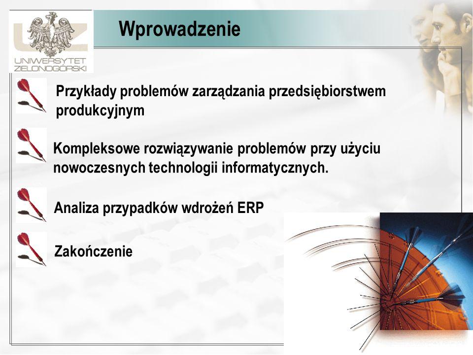 Praktyczne aspekty wdrażania informatycznych systemów zarządzania w przedsiębiorstwach - czyli jak efektywnie wdrożyć system ERP w firmie.