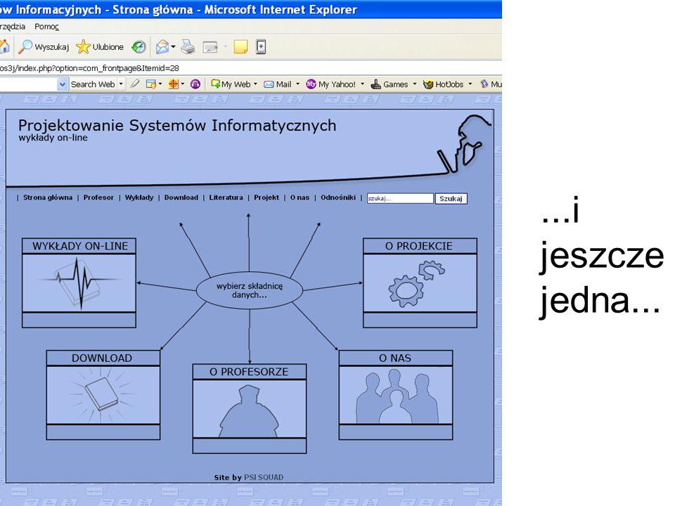 Inna strona PSI dostępna w sieci: