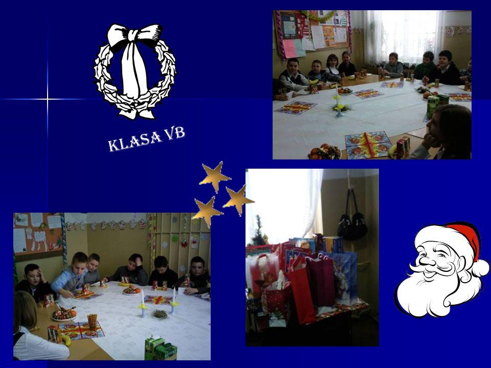 Klasa VB