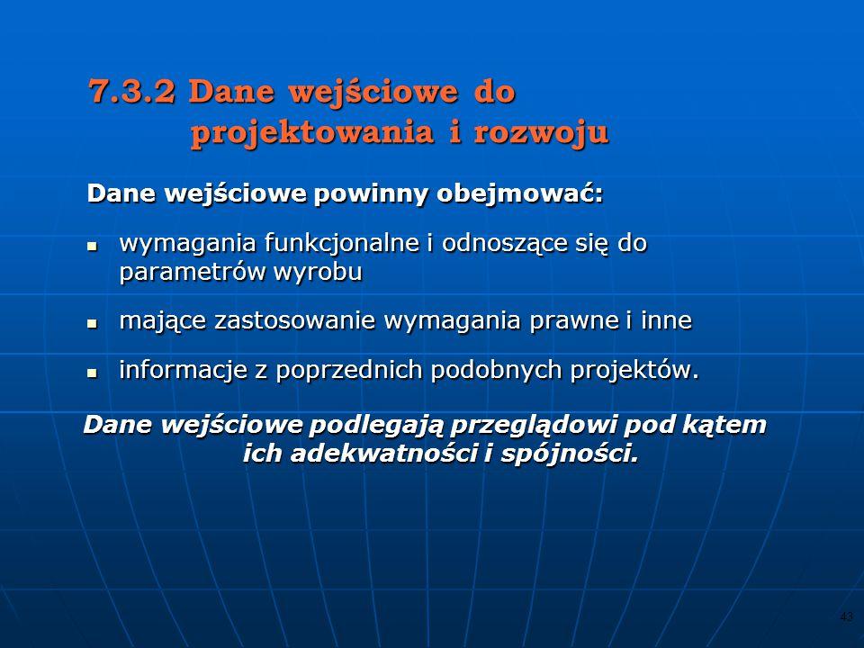42 informacji o wyrobie informacji o wyrobie postępowania z zapytaniami ofertowymi, umowami lub zamówieniami i ich modyfikacjami postępowania z zapyta