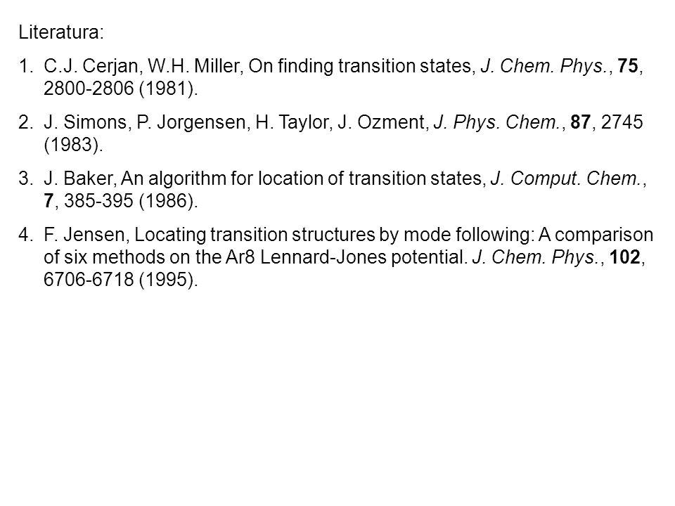 Struktura o najniższej energii w modelu uproszczonym Metody średniego pola: ilustracja graficzna