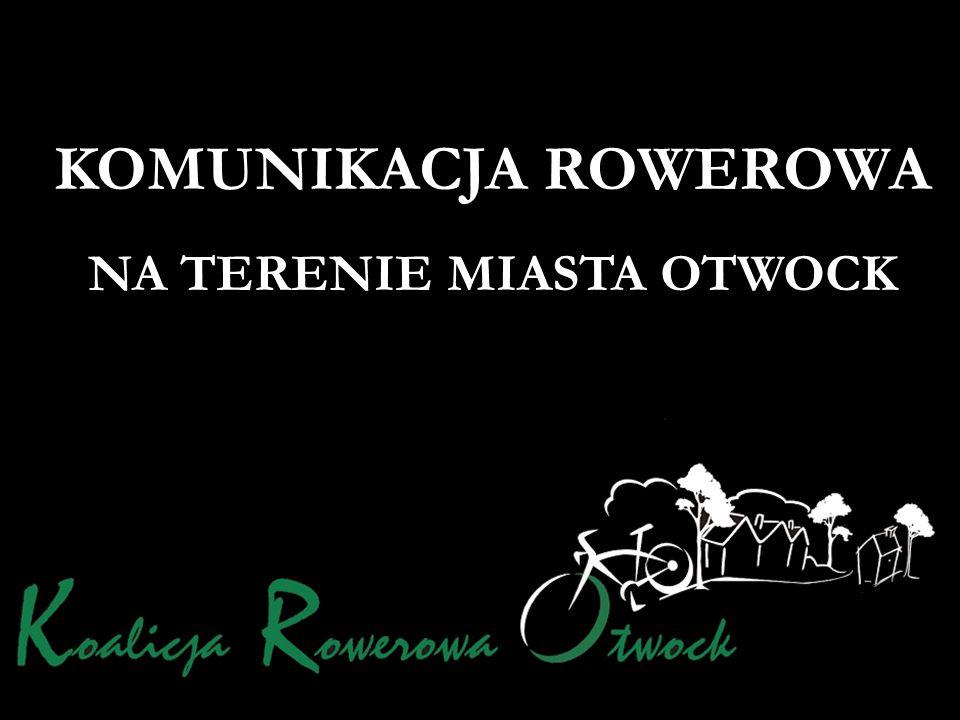 KOALICJA ROWEROWA OTWOCK