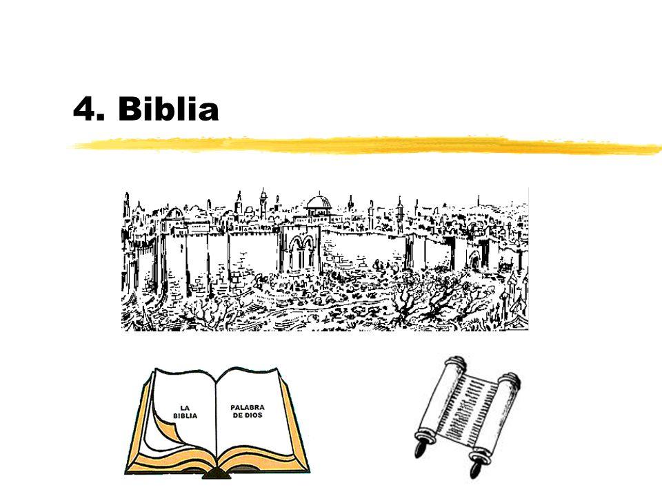 4. Biblia