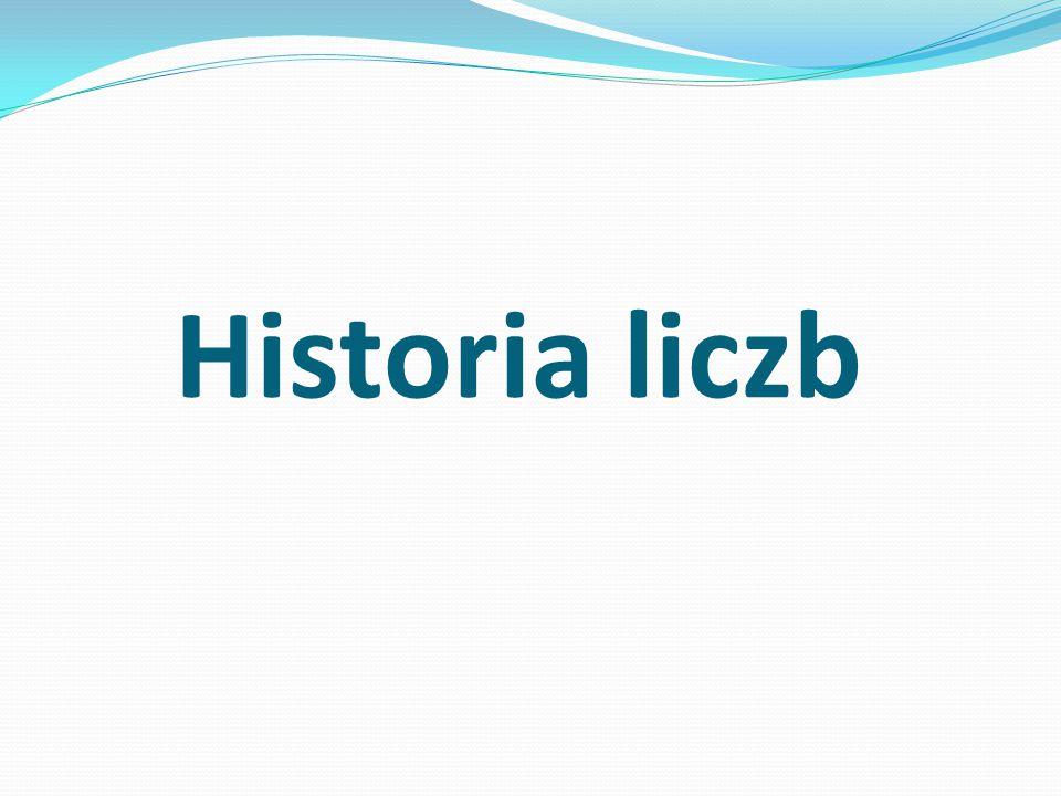 Rzymska liczba zero: Liczba zero nie posiada własnego znaku w systemie rzymskim, gdyż nic nie było powszechnie uważane za wartość liczby.