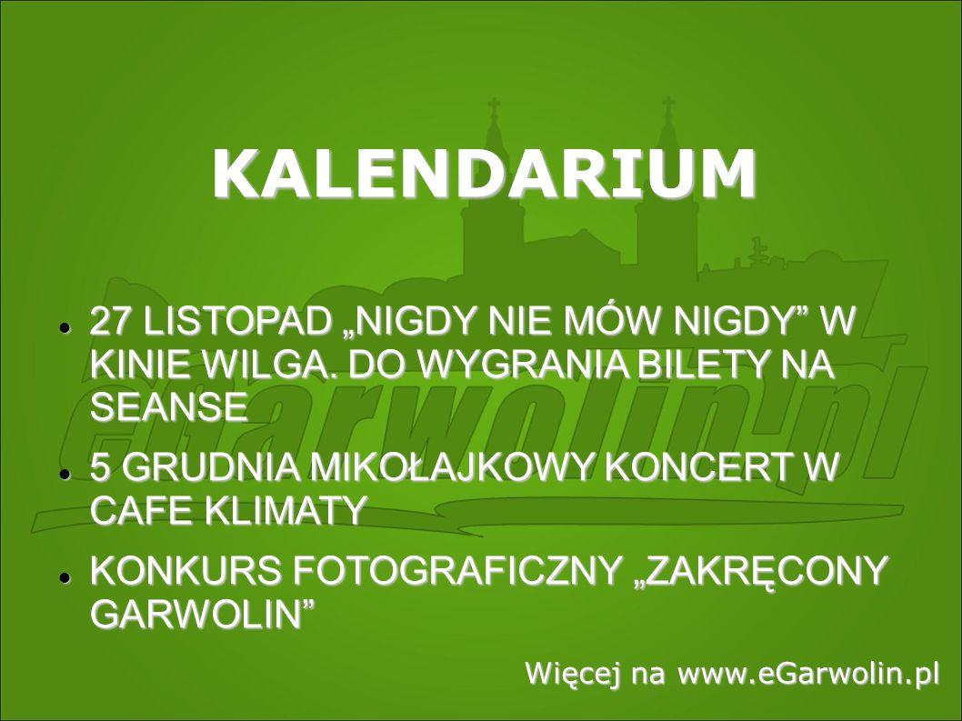 www.eGarwolin.pl