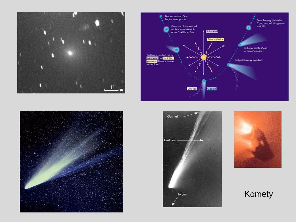 Obiekty z pasa Edgewortha Kuipera QB1 1992 QY9 1995 KR16 1999