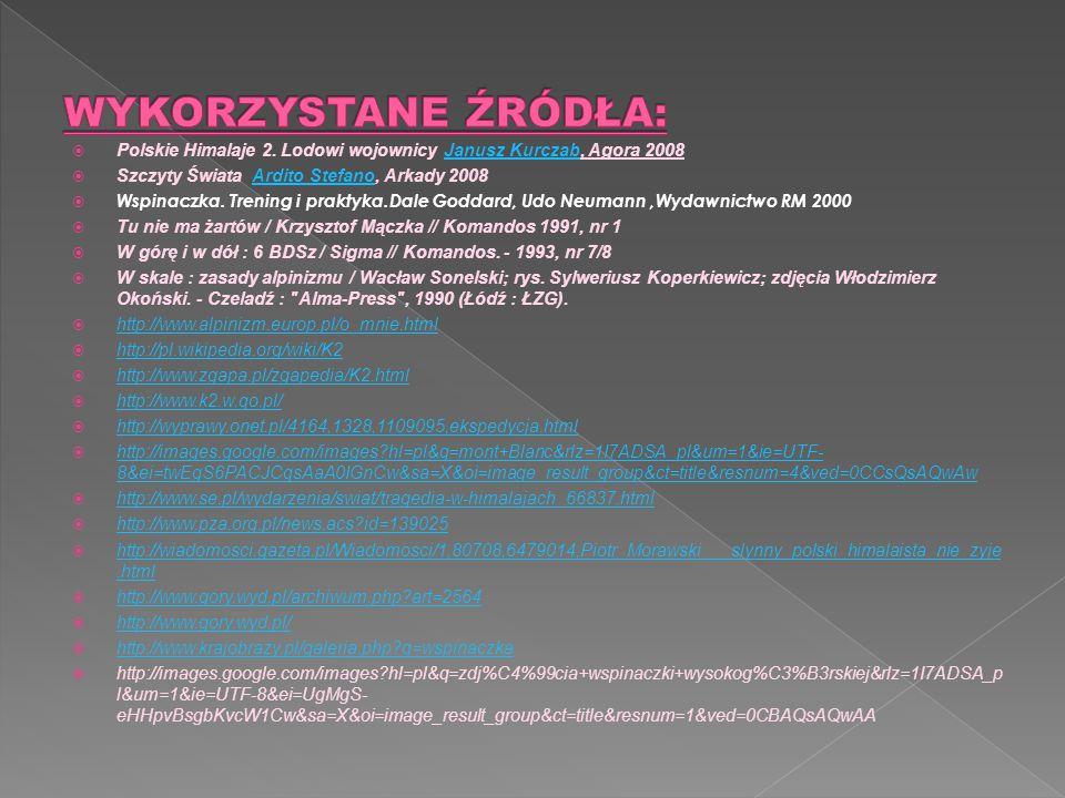  Polskie Himalaje 2.
