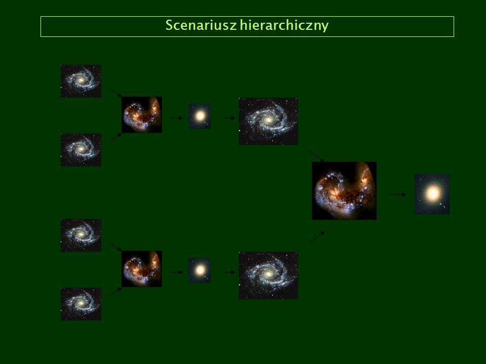 Scenariusz hierarchiczny