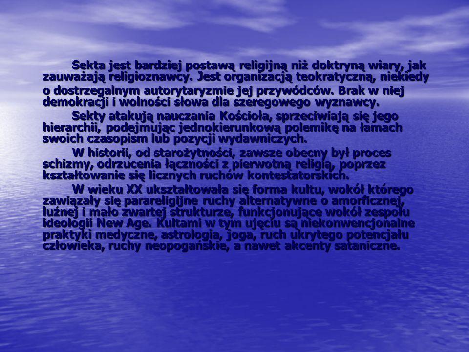 Wokół New Age powstawały i funkcjonowały (oraz funkcjonują nadal) ideologie: feminizmu, Ery Wodnika, Ery Wenus, wegetarianizmu, weganizmu, pacyfizmu, ekologizm, radykalizmu światopoglądowego, ateizmu i deizmu, idee Nowej Lewicy, idee lewicowo – libertariańskie, konsumpcjonizmu, seksizmu, mit UFO i zjawisk paranormalnych.
