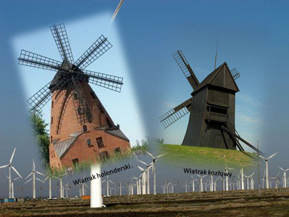 Aby uzyskać 1 MW (megawat) mocy, wirnik turbiny wiatrowej powinien mieć średnicę około 50 metrów.