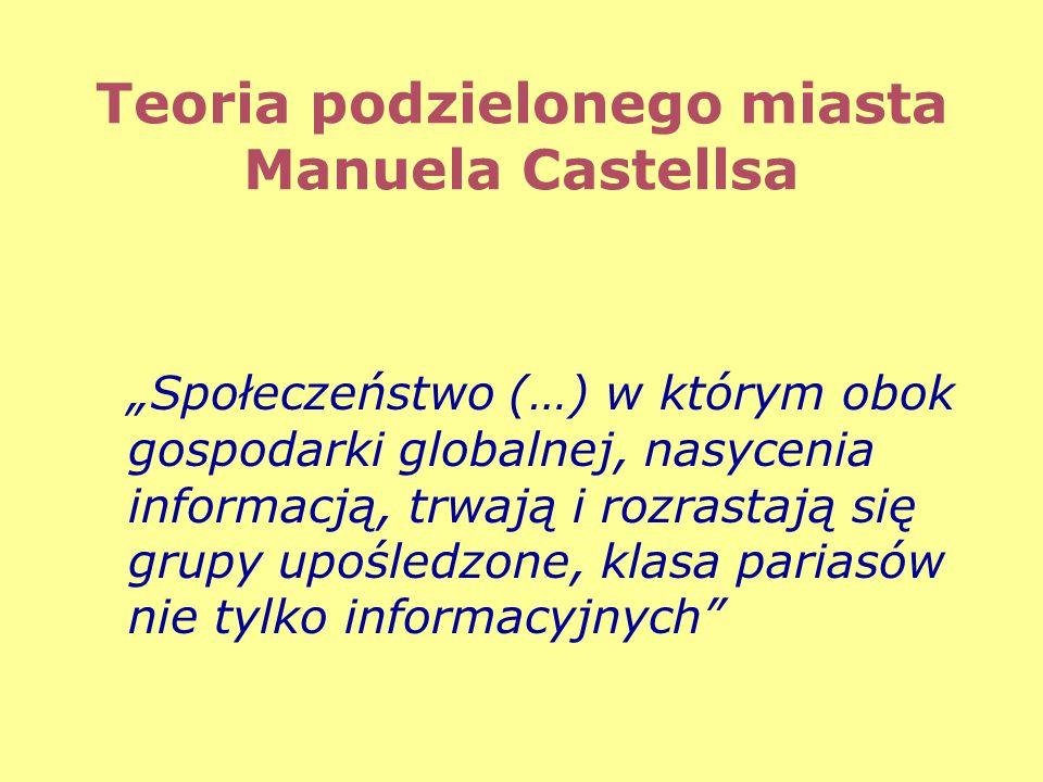 WSPÓŁCZESNE SPOŁECZEŃSTWO TO: społeczeństwo informacyjne, społeczeństwo medialne, społeczeństwo digitalne, społeczeństwo sieciowe, społeczeństwo Internetu, społeczeństwo informatyczne