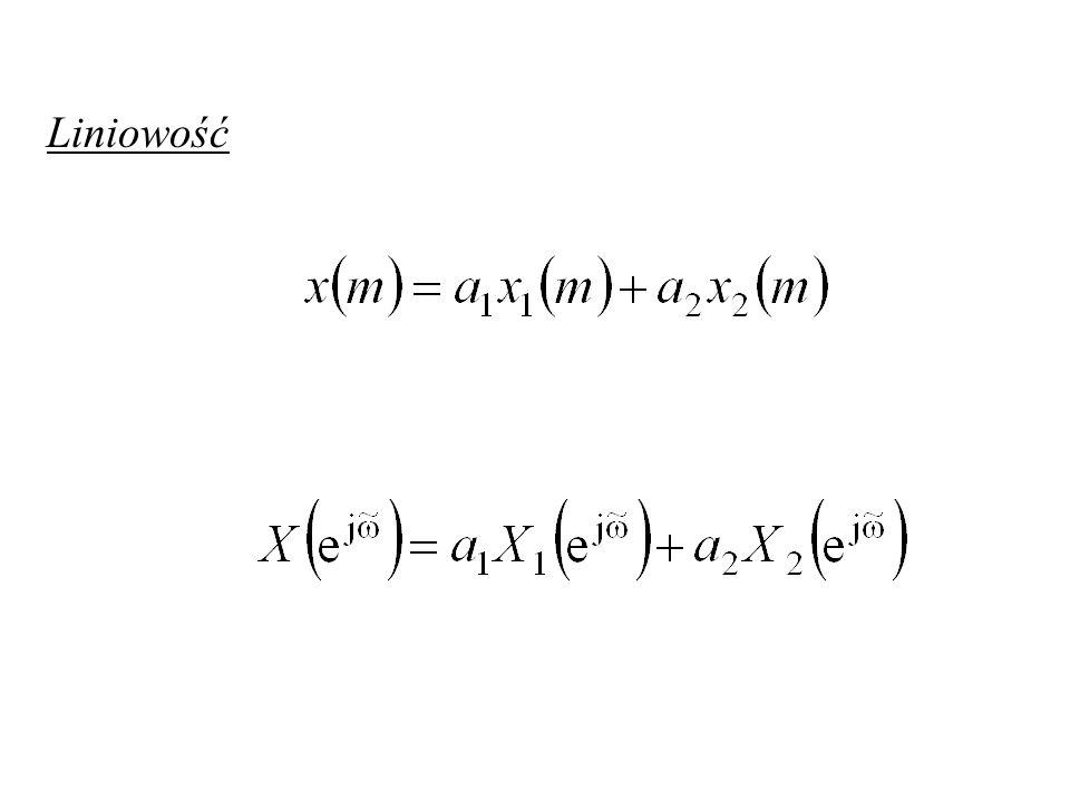 Próbkowanie sygnałów ciągłych (11.2)