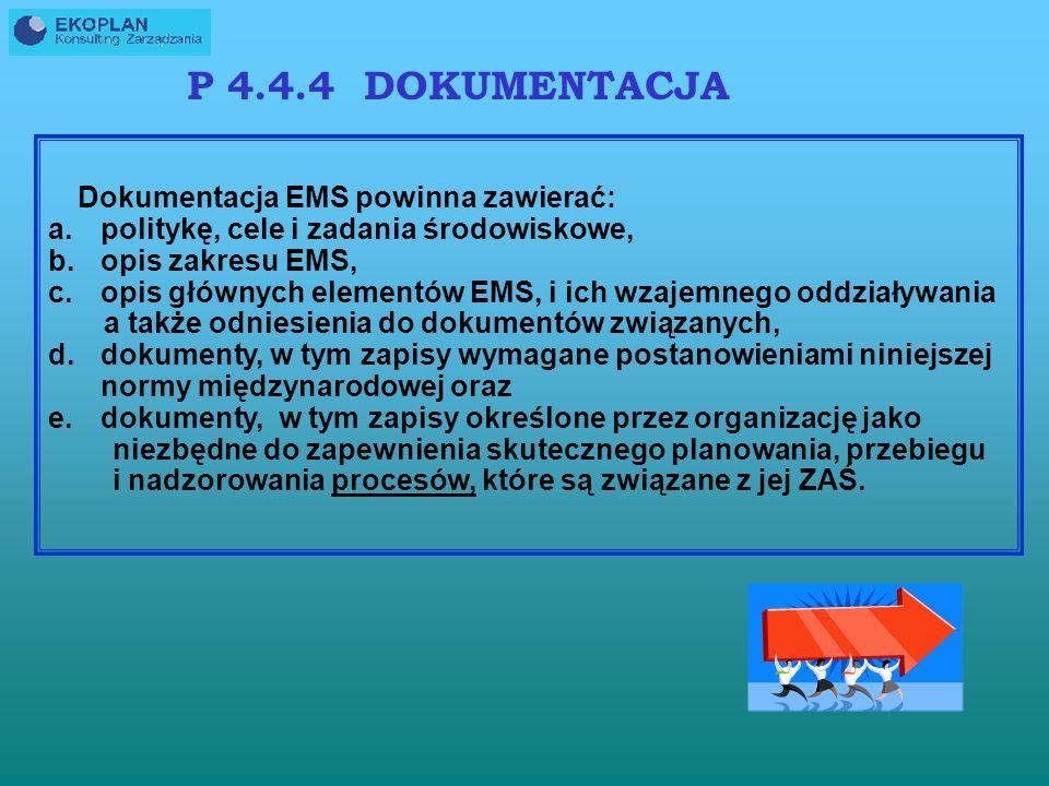P.3 TERMINY I DEFINICJE 3.4 DOKUMENT informacja i nośnik. UWAGA 1 nośnikiem może być papier, dysk komputerowy magnetyczny, elektroniczny lub optyczny,