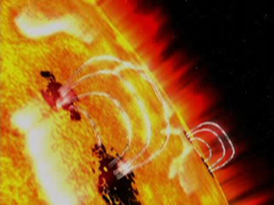 Globalne pole magnetyczne Słońca