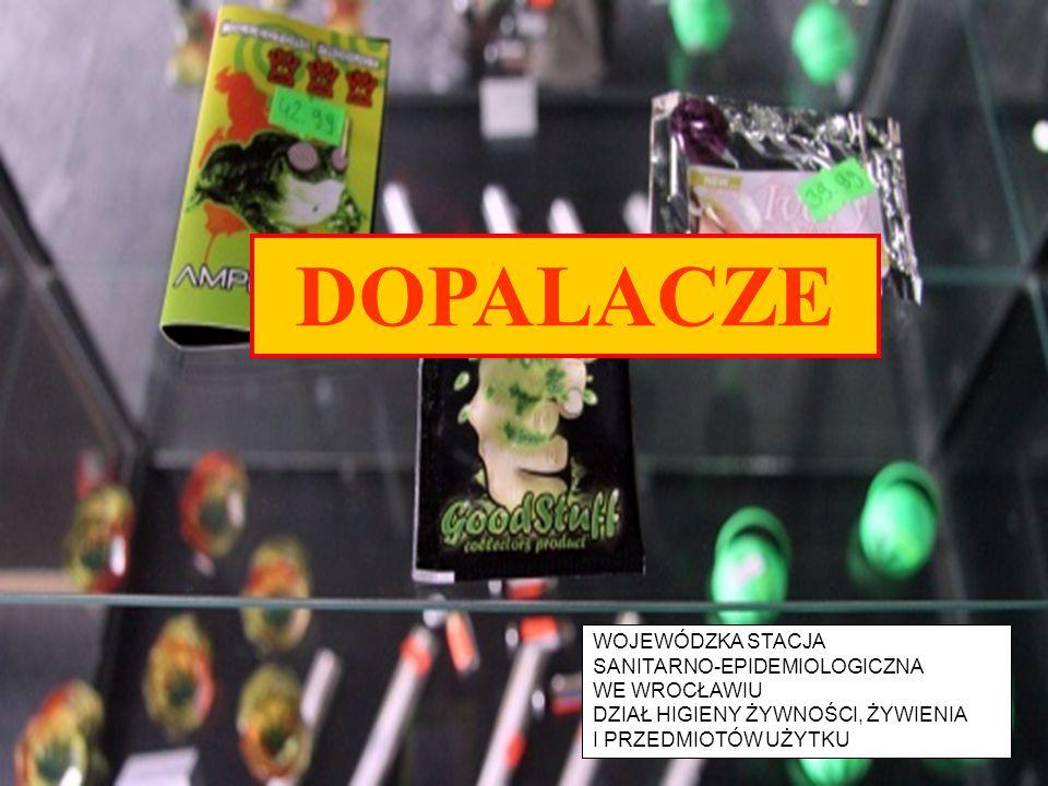"""Akcja w Internecie """" Dopalacze mogą cię wypalić - pozycjonowana strona informacyjno-edukacyjna pod adresem www.dopalaczeinfo.pl"""
