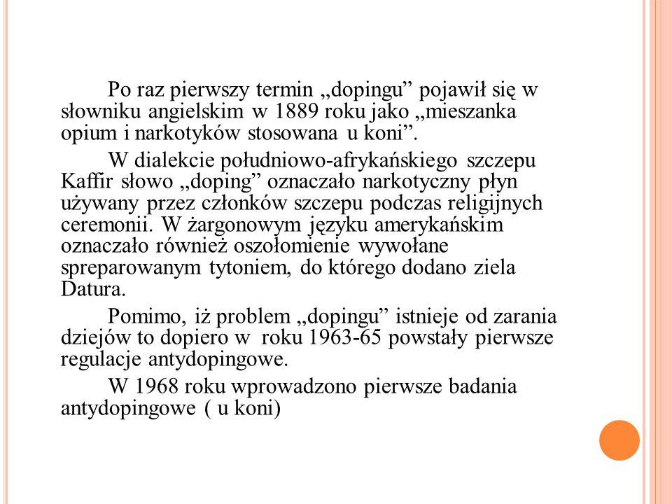 Lata 60-70 XX w.