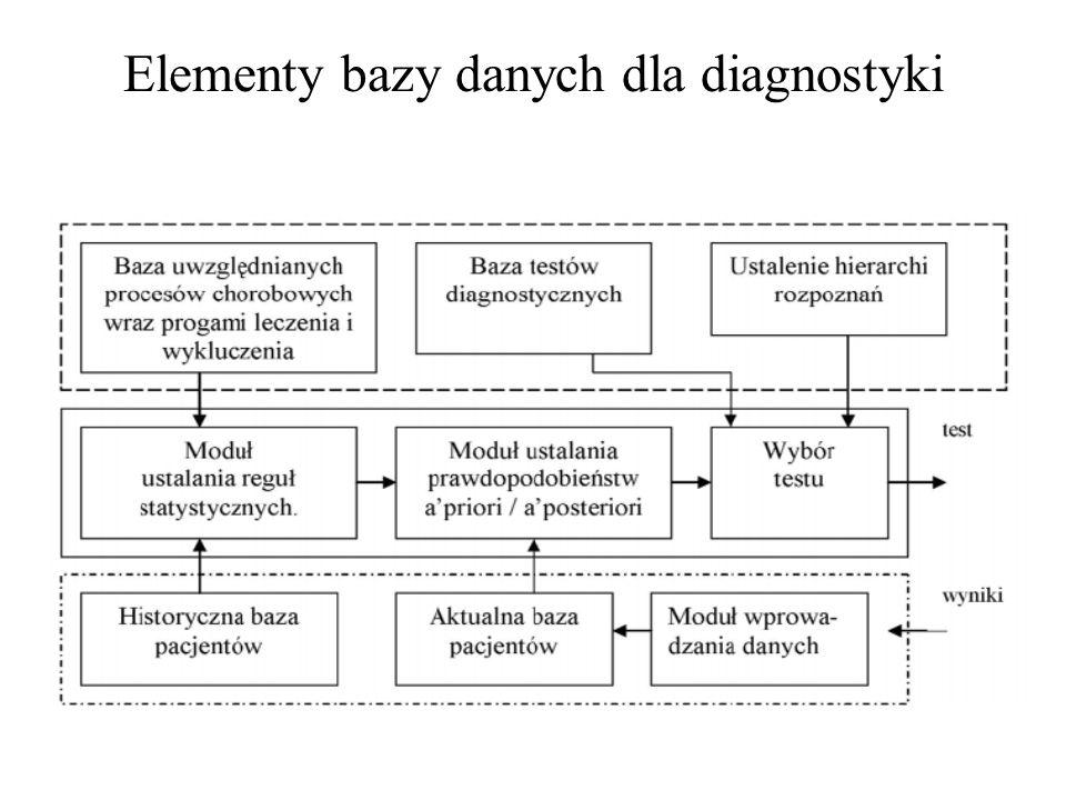 Funkcjonalna struktura bazy danych