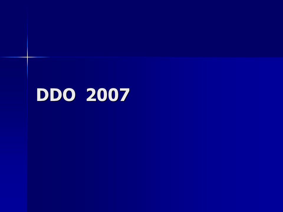 DDO 2007