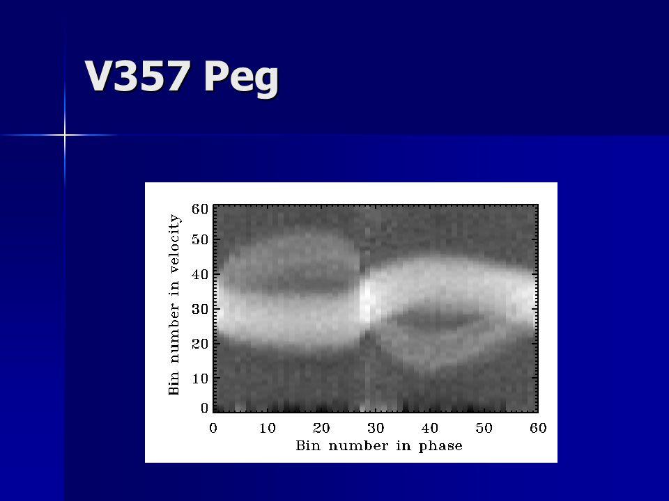 V357 Peg