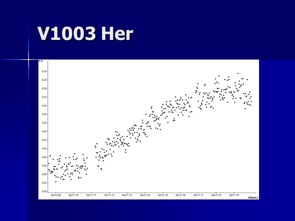 V1003 Her