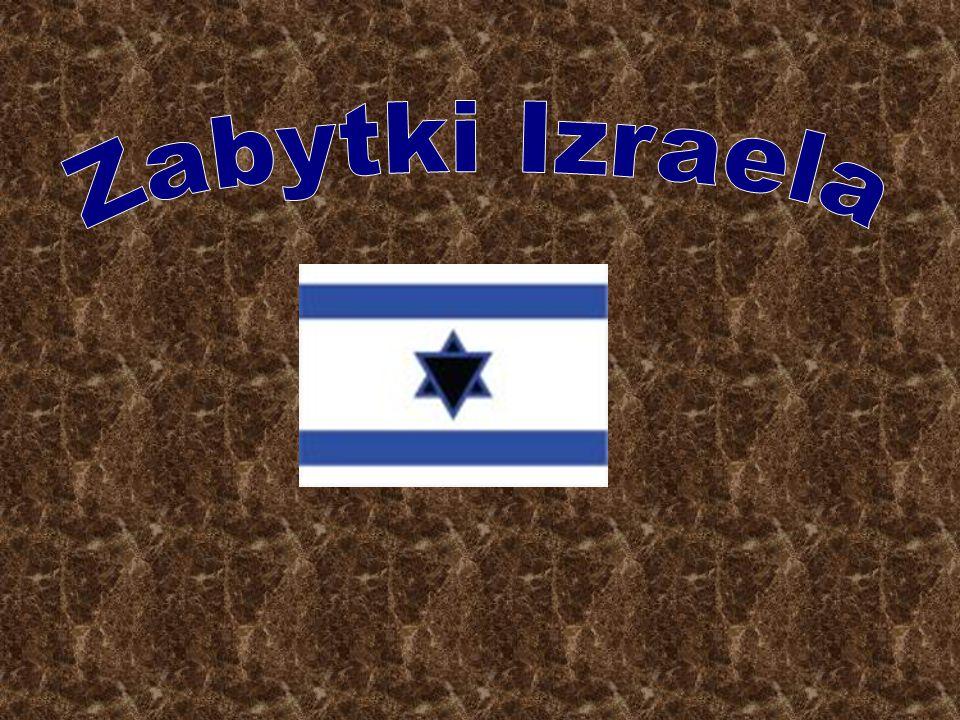Jerozolima jest stolicą Izraela.