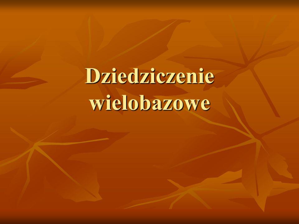 Wirtualne klasy bazowe okno okno o_z ramkąo_z_menu o_z_ramka_i_menu o_z_ramka_i_menu