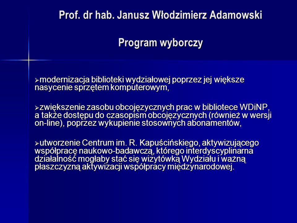 Prof.dr hab.