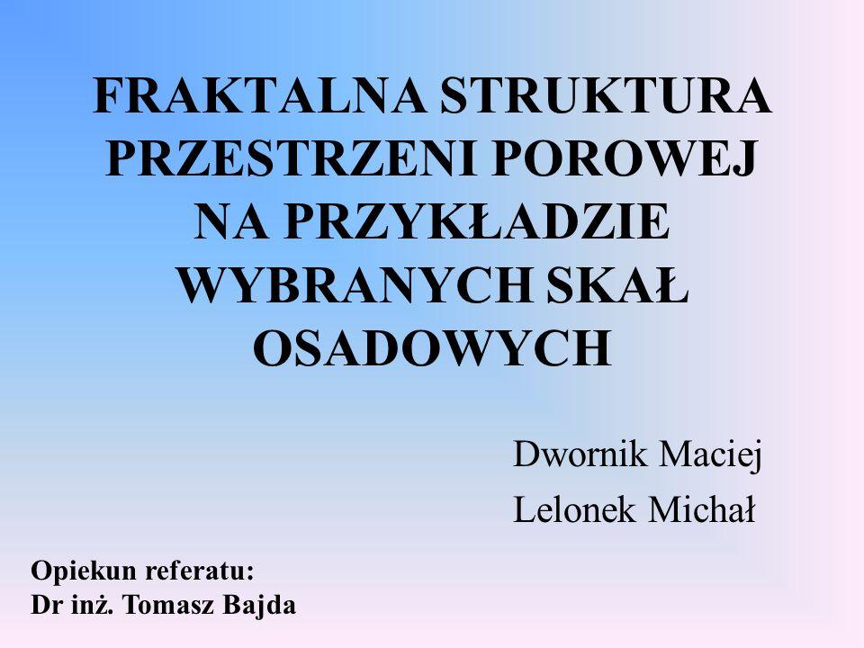 Piaskowiec - Jazów Kreda jeziorna Opoka - Ożarów Piaskowiec cergowski Piaskowiec gipsowo-węglanowy Piaskowiec magurski Dolomit Z.