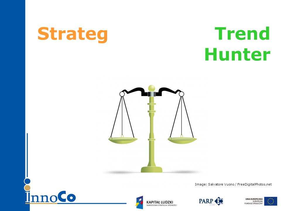 Image: Salvatore Vuono / FreeDigitalPhotos.net StrategTrend Hunter