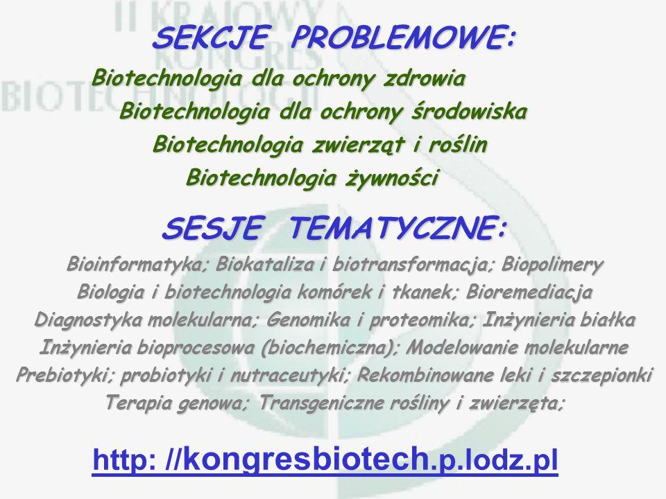 MIEJSCE OBRAD: Wydział Zarządzania Uniwersytetu Łódzkiego