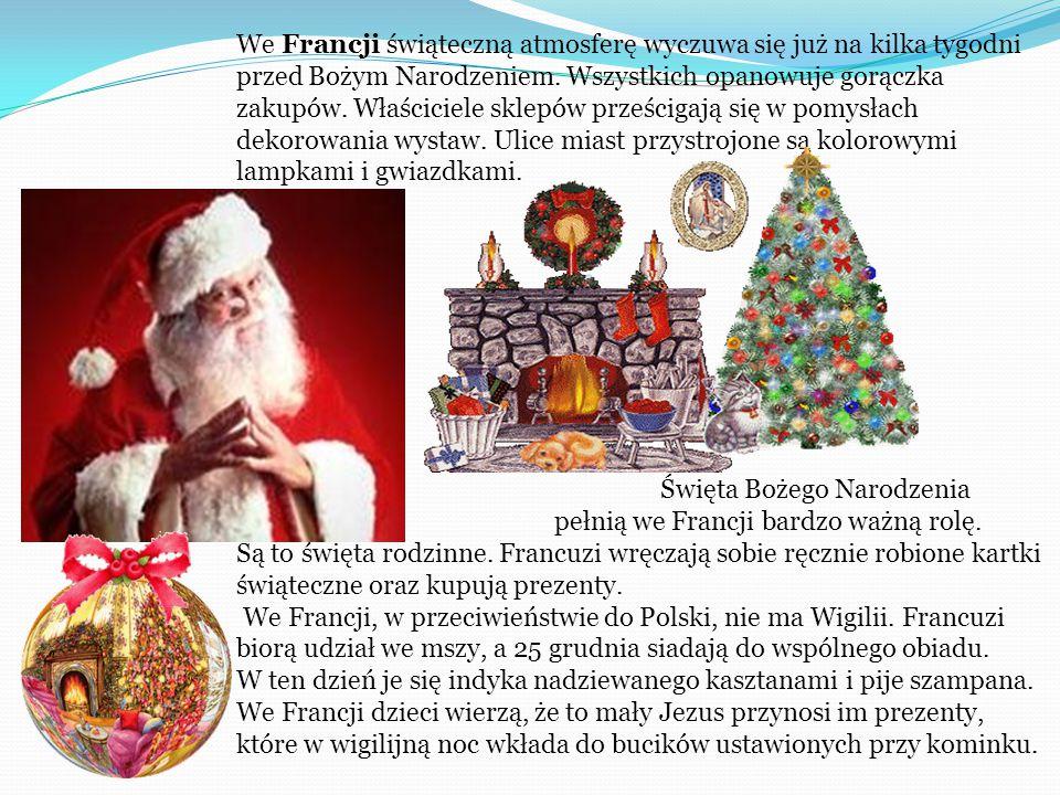Greckie Boże Narodzenie jest spokojnym, uroczystym okresem. Gorący okres rozpoczyna się 6 grudnia w dniu Świętego Mikołaja, kiedy to wszyscy wymieniaj