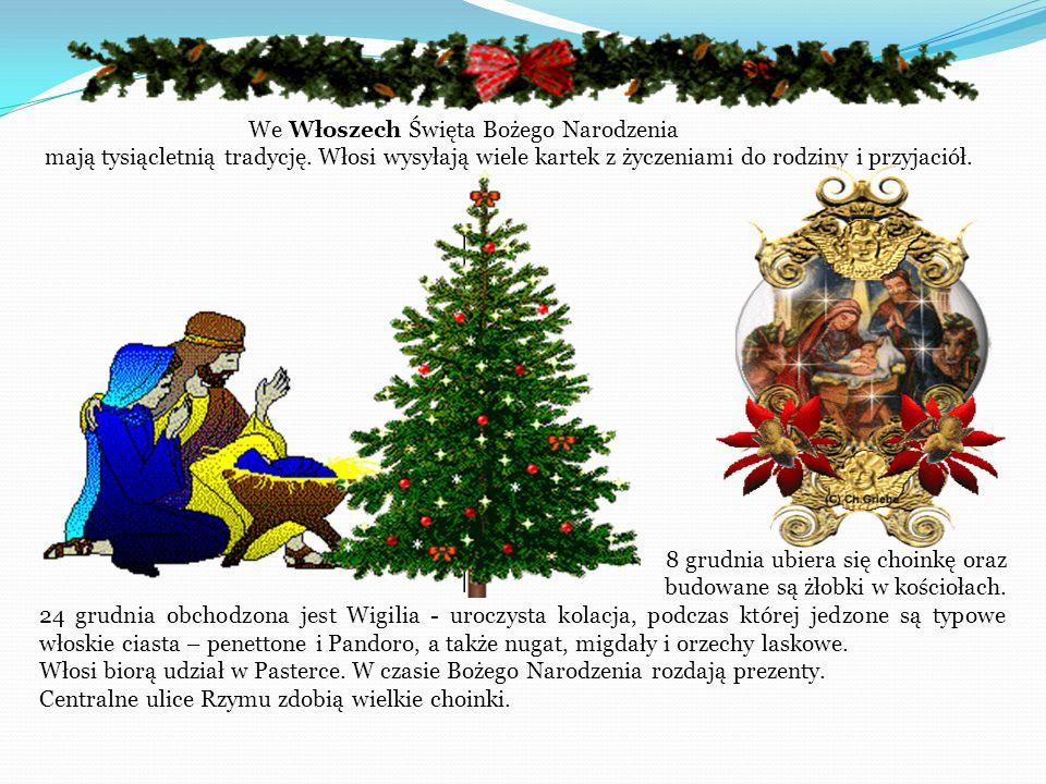 """Na stole nie może na przykład zabraknąć """"vánočky"""" – tradycyjnego białego ciasta przypominającego wyglądem i smakiem polską słodką chałkę z bakaliami."""