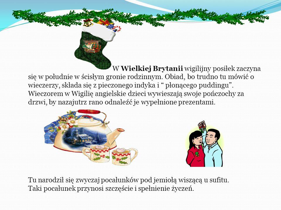 Na Węgrzech w czasie świąt organizuje się wielkie bale dla dzieci.