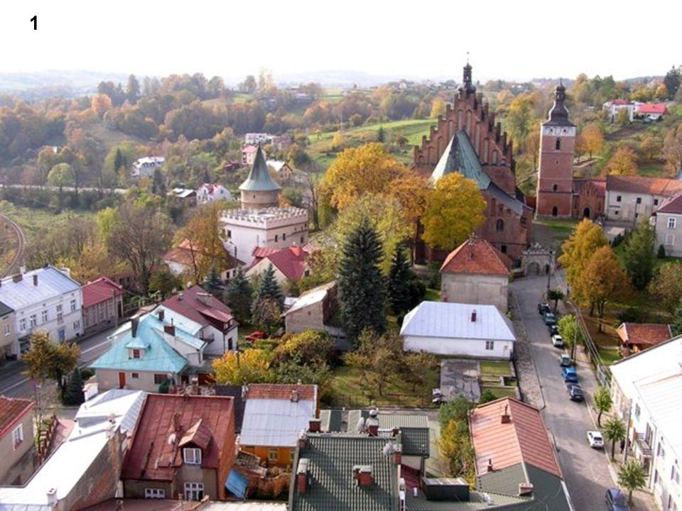 Lista światowego dziedzictwa kultury UNESCO w Małopolsce Podaj nazwę miejscowości, w której znajduje się prezentowany obiekt