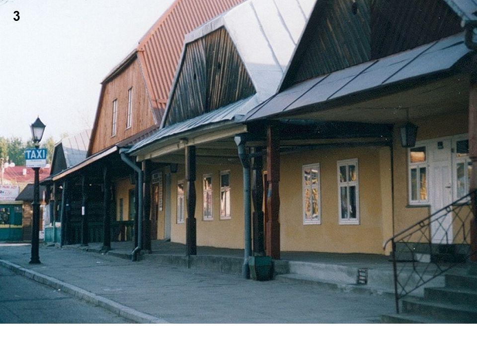 Szlak Orlich Gniazd Podaj nazwę miejscowości, w której znajduje się prezentowany obiekt