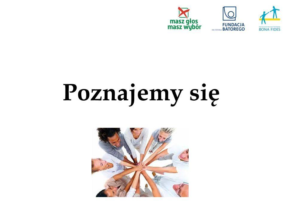 Organy gminy Konstytucja RP w art.