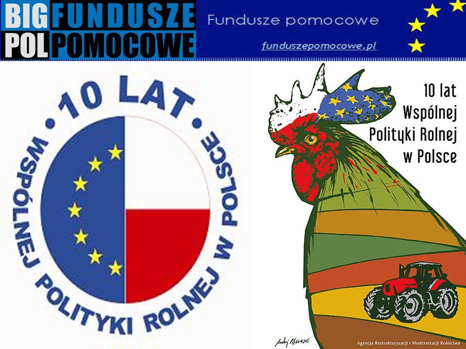 WSPÓLNA POLITYKA ROLNA WSPÓLNA POLITYKA ROLNA na lata 2014-2020 8.