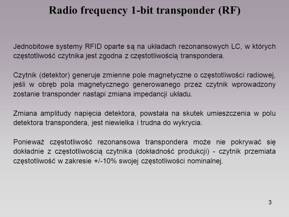 14 Transmisja full duplex, half duplex, sekwencyjna