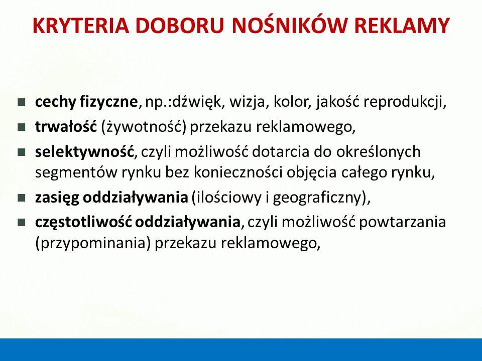Błędy popełniane w budowaniu wizerunku marki przez Internet: brak strony internetowej (prawie połowa polskich firm nie posiada witryny), niestosowanie odpowiednich domen – z rozszerzeniem com, pl, eu lub waw.pl, turystyka.pl (Orange.pl za domenę zapłaciło 504 tys.