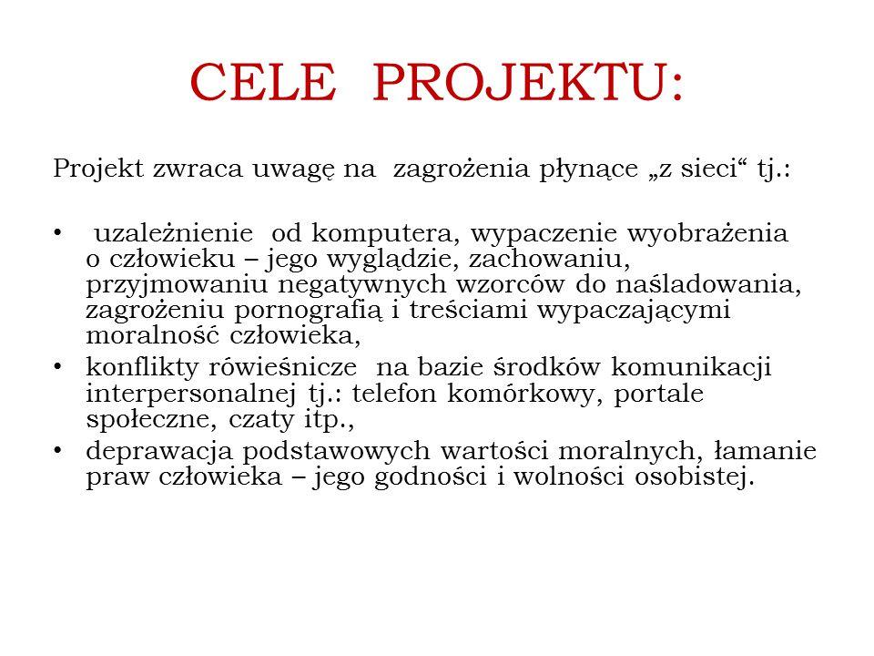 """""""STOP Niemocy Dla Cyberprzemocy Agnieszka Bąk"""